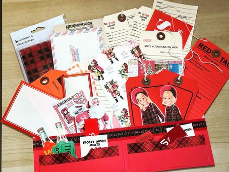 Christmas Crafting Kits
