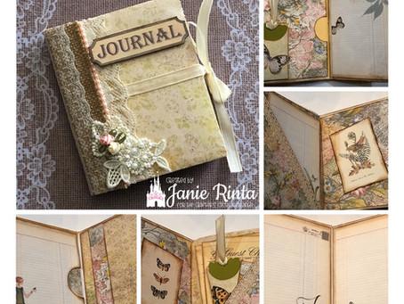 Envelope Journals
