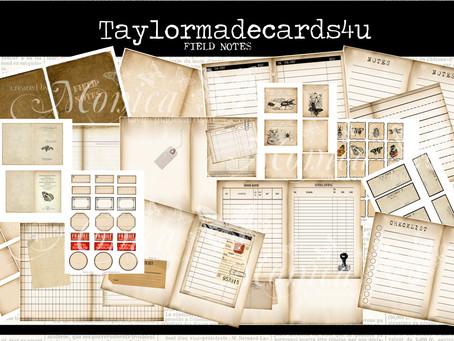 Field Notes Kit