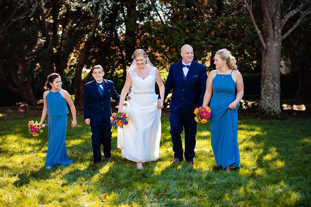 blended family love