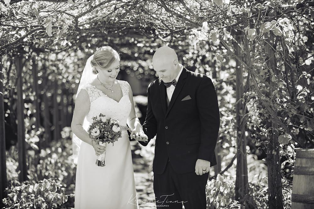 newlywed moment smithville