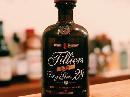 フィラーズドライジン28
