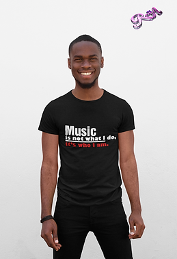 Music is not what I do men ad.png
