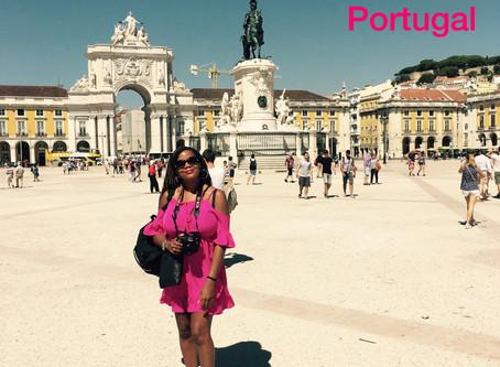 Blissful Portugal