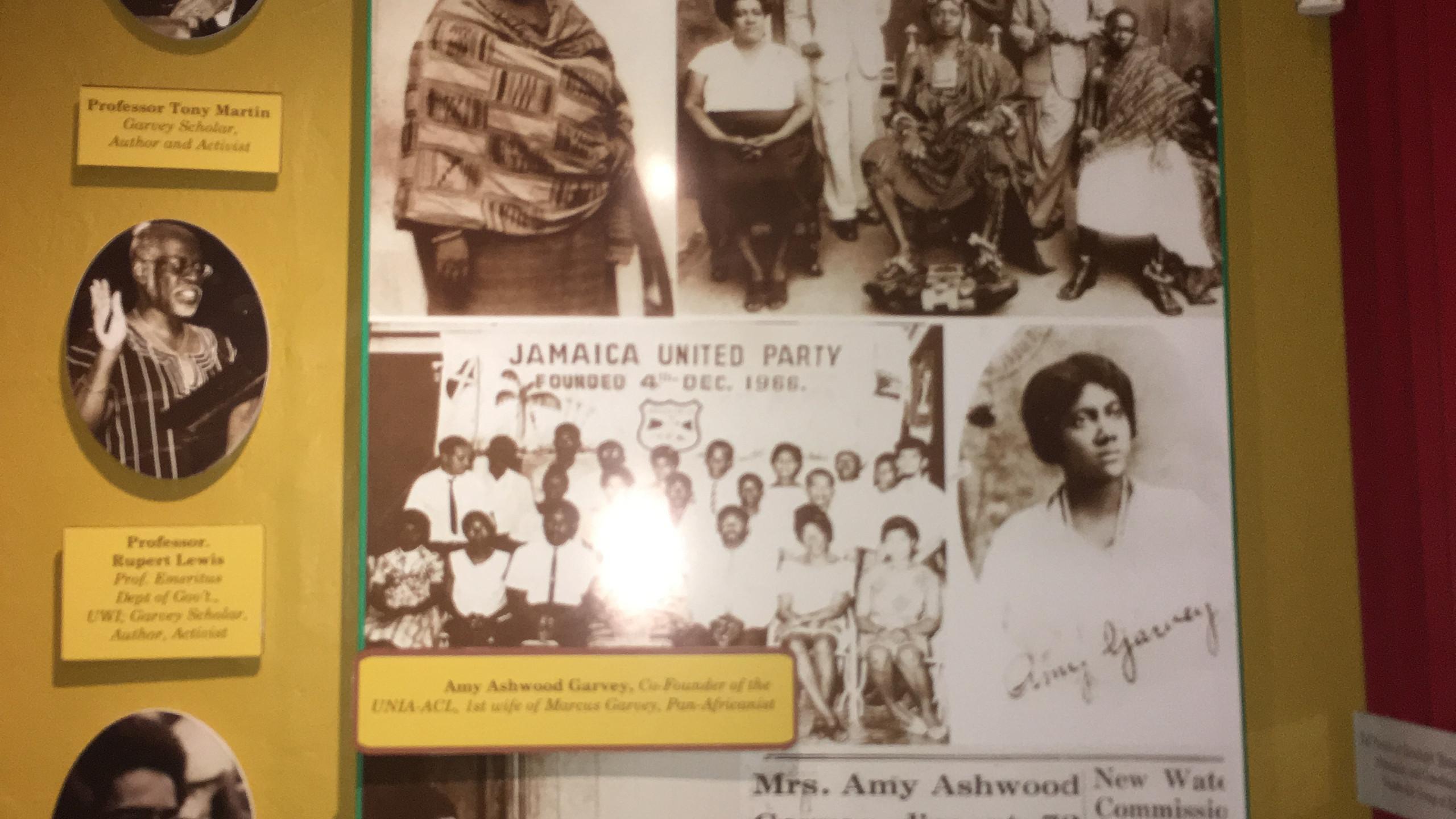 Marcus Garvey Museum