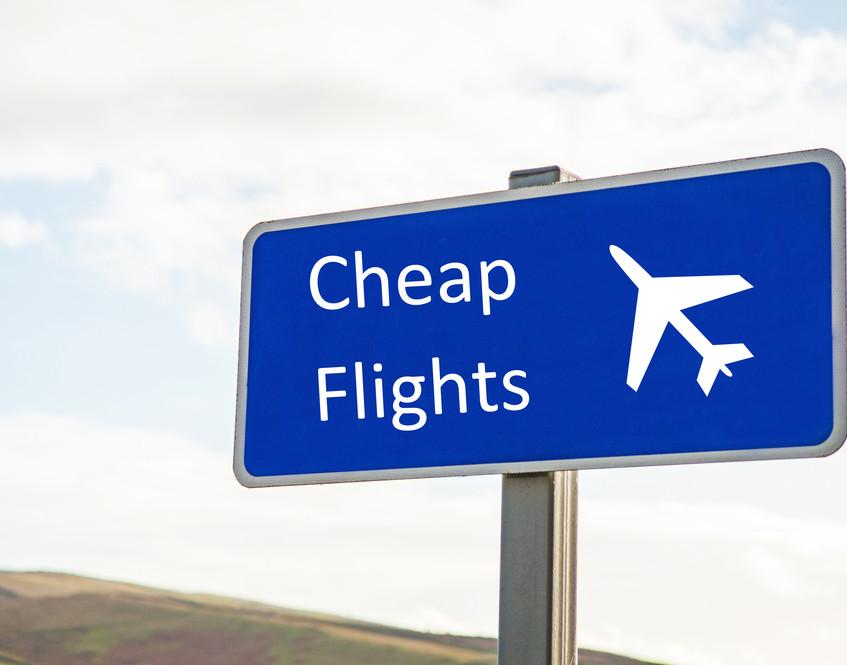 Cheap flights 1