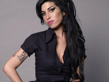 Remembering Amy Winehouse 9 years on..