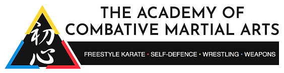 The Academy of Combative Martial Arts We