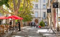Montpellier place Canourgue.webp