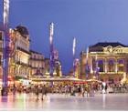 Montpellier nuit