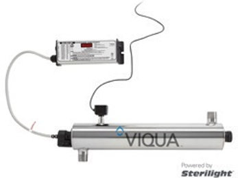 38 GPM VIQUA Monitored - Ultra Violet Disinfection Systems38