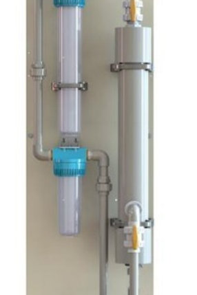 20 L/MIN F2-B Domestic Rainwater to Drinking Water Filter System