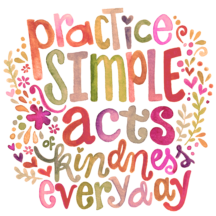 simple acts of kindness ccsd