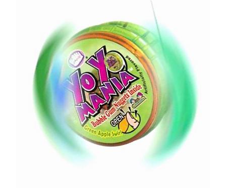 Yo-Yo Mania