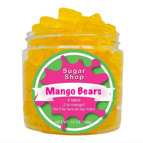 Mango Bears