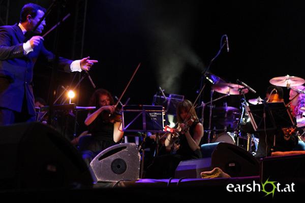 2013 Festivals