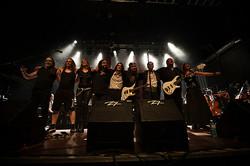 2013 Tours