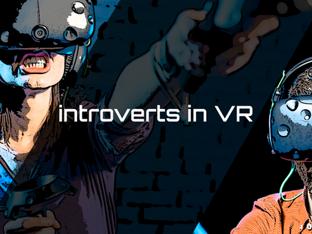 Introverts In VR