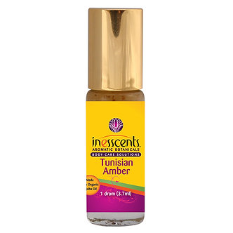 Inesscents Tunisian Amber Perfume Oil