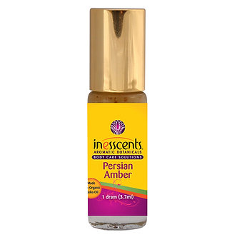 Inesscents Persian Amber Perfume Oil