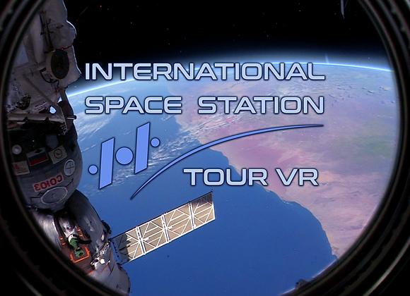 INTERNATIONAL SPACE STATION VR