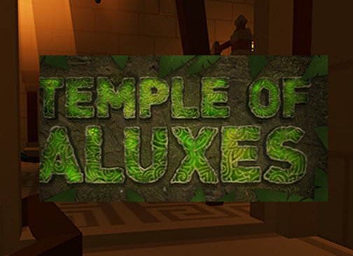 TEMPLE OF ALUXES