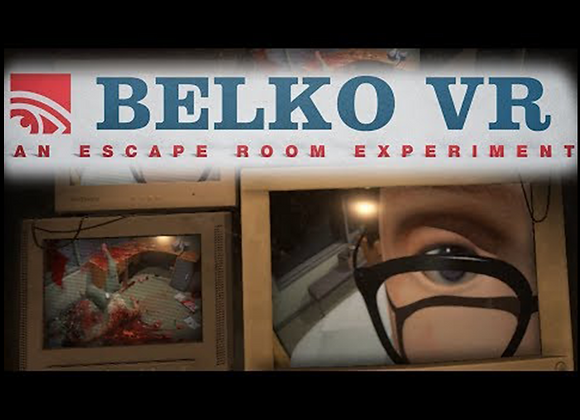 BELKO ESCAPE THE ROOM
