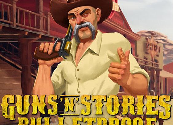 GUNS N' STORIES