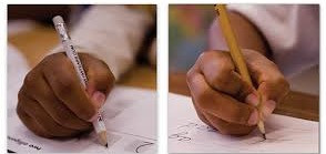 Handwriting... HELP!