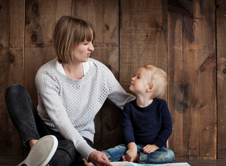 Tips and Tricks for Modifying Your Child's Behavior