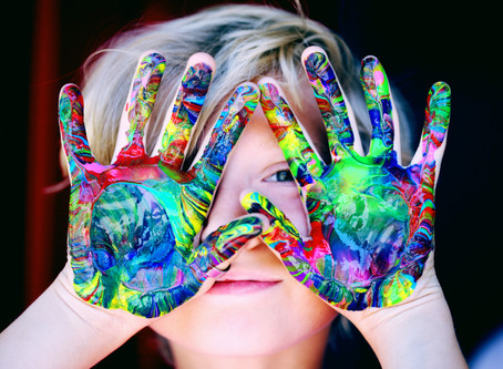 Sensory Processing… What in the world does it all mean?!