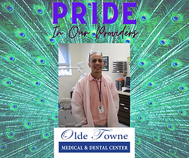 Pride in Providers Dr. Modeste.png