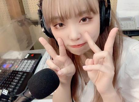 ラジオ愛知北エフエム〜みんな笑ってちょ〜にゲストとして出演させていただきましたっ!!