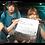Thumbnail: 2ndSingleCD「REIWA DESTINATION!/ときめきアミュレット」通常版