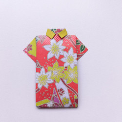 Father's Day - Red Floral