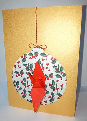 Christmas Card Bundle - mixed bundle of 10