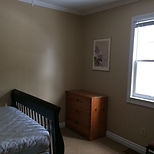 Spacious Main Cottage, Bedroom 2 - double bed, great light, comfortable