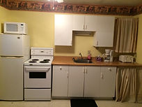 Cozy Cottge C, Fully equiped kitchen