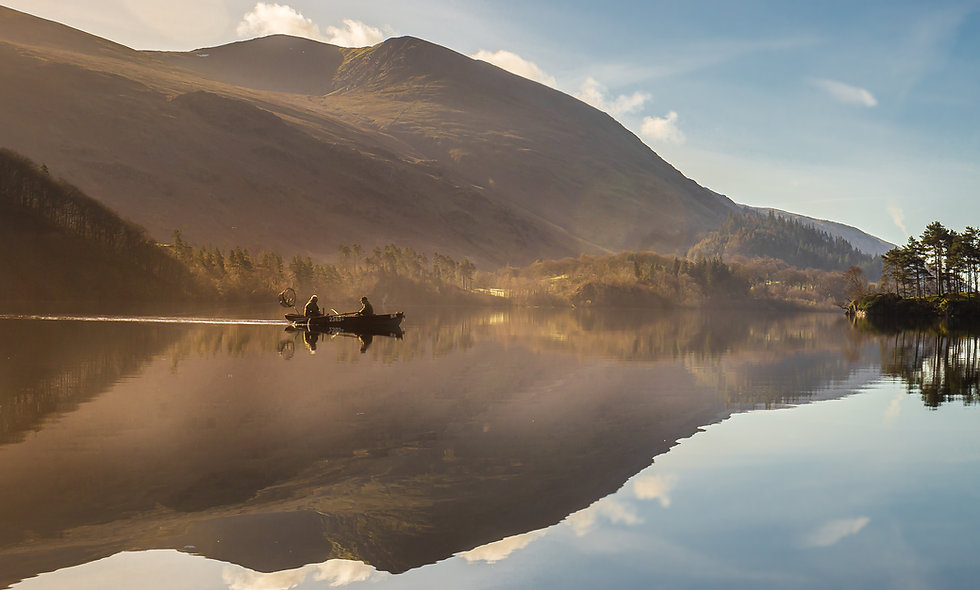 Thirlmere - Lake District