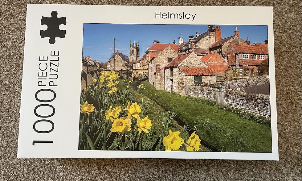Jigsaw - Helmsley