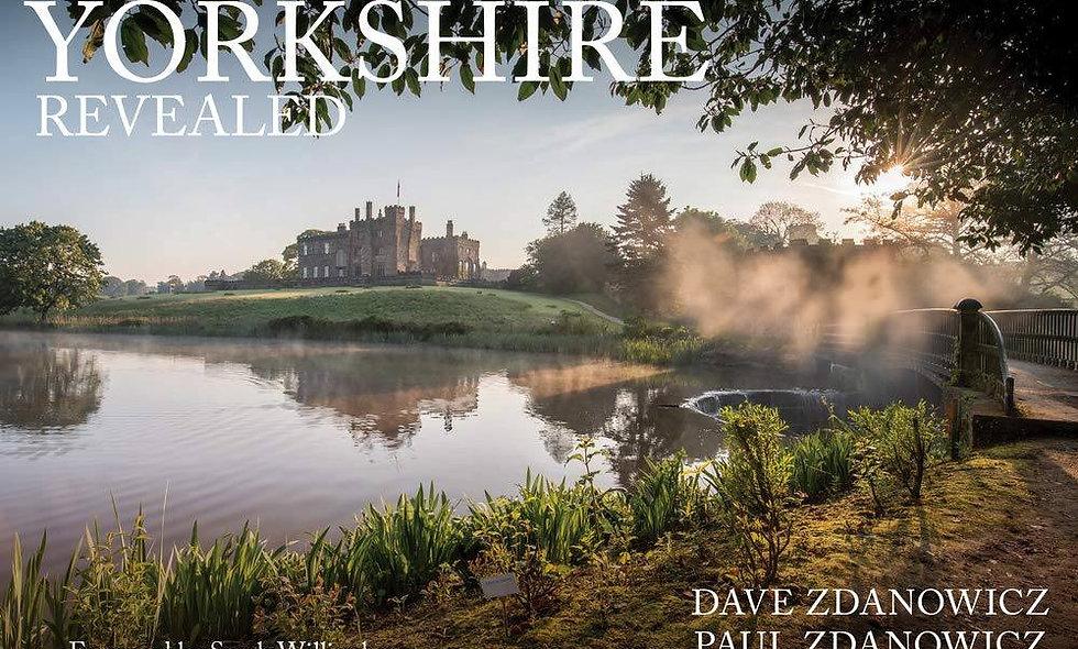 Yorkshire Revealed