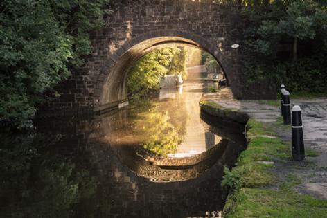 Hedben Bridge