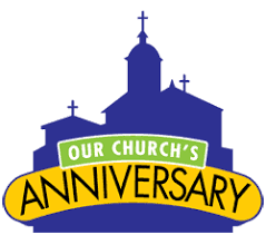 Church to mark 143rd anniversary!