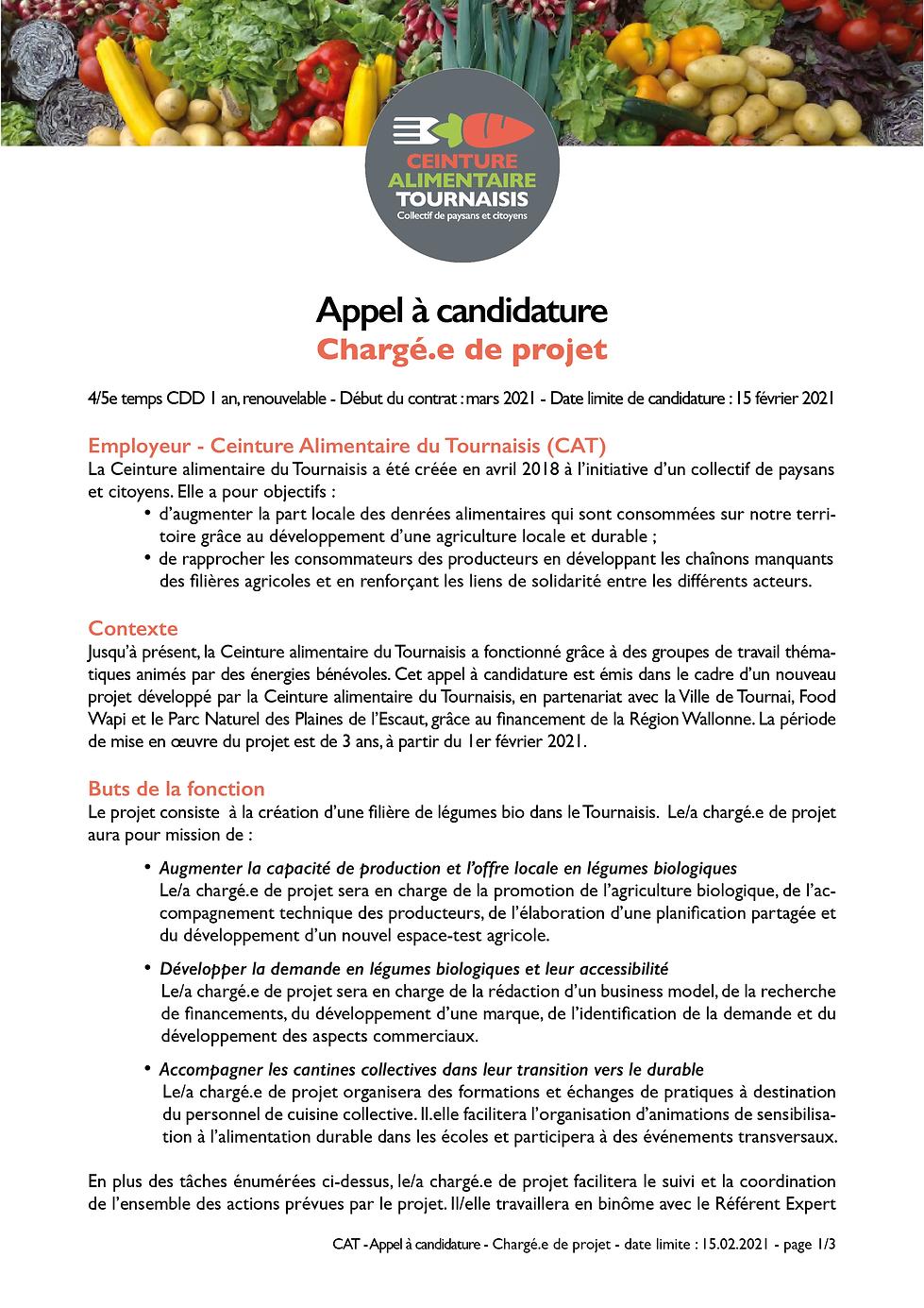 CAT-Profil chargé projet.png