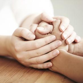 Reflexology, Chemo and Radiation: Am I Safe?