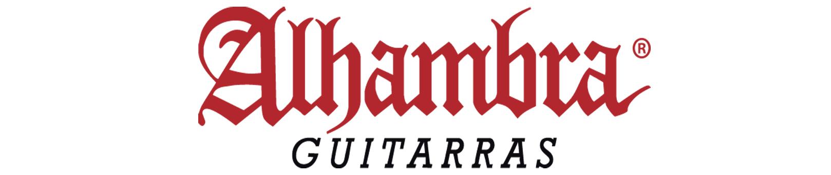 Alhambra Guitare