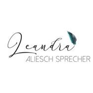 Leandra Aliesch Sprecher