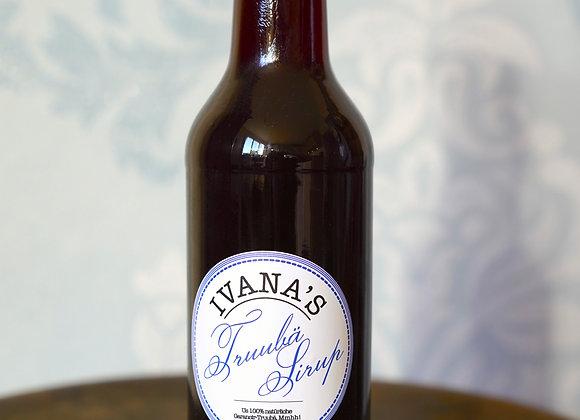 Truubä-Sirup Garanoir 500 ml