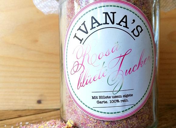 Rosäblüete-Zucker 220 g
