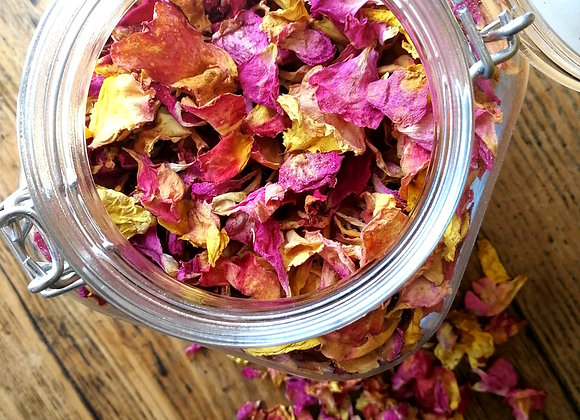 Rosäblüetä-Tee 30 g